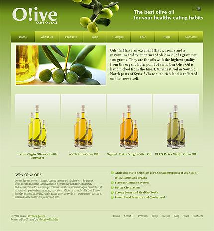 Контакты.  Категория.  Food & Drink Templates. http://images.osc3...