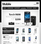 Magento theme #33784 by Mercury