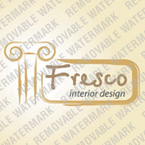 Logo template #33827 by Logann