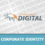 Corporate Identity #33829