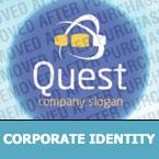 Identidad Corporativa - Plantilla nº 33917