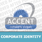 Corporate Identity #33919