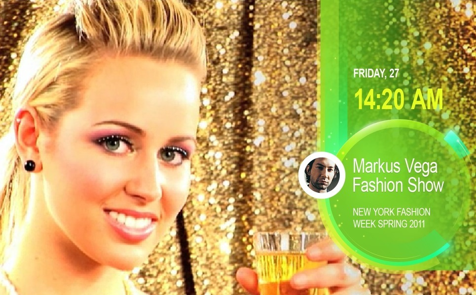 Fashion HD Graphics Package New Screenshots BIG
