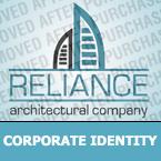 Corporate Identity #34095