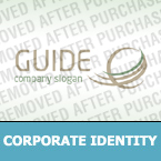 Corporate Identity #34096