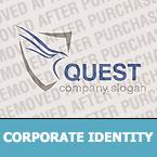 Corporate Identity #34097