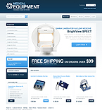 Magento theme #34128 by Mercury