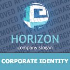 Corporate Identity #34176