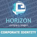 Corporate Identity #34176