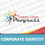 Corporate Identity #34177