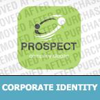 Corporate Identity #34178