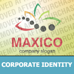 Corporate Identity #34179