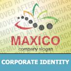 Corporate Identity #34179