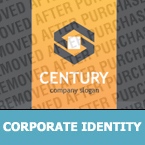 Corporate Identity #34180