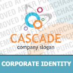 Corporate Identity #34181