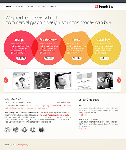 Заказ создания сайта или интернет магазина на тему , на основании шаблона №34242.