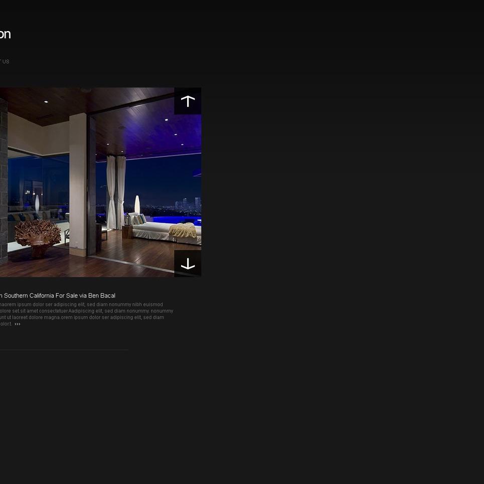 Windows & Doors Website Template New Screenshots BIG
