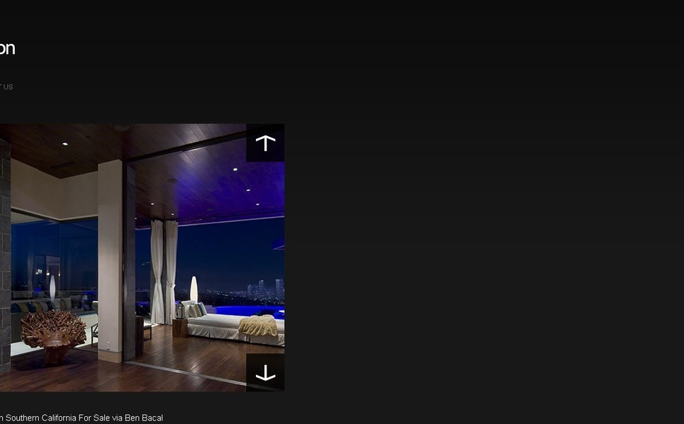 Windows & Doors Website Template New Screenshots BIG