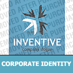 Corporate Identity #34280