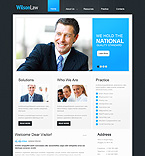 WordPress theme #34338 by Sawyer