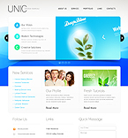 Joomla template #34341 by Delta