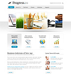 Turnkey Website 2.0 #34387 by Svelte
