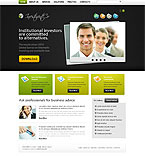 Turnkey Website 2.0 #34389 by Nessy