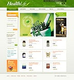 Magento theme #34410 by Oldman