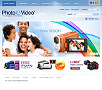 Great Pics - PrestaShop Theme #34482 by Svelte