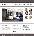 Joomla template #34569 by Delta