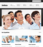 Joomla template #34577 by Astra