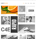Joomla template #34868 by Cowboy