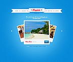 Plantillas Flash - Plantilla nº 34888