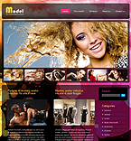 Joomla template #34899 by Di