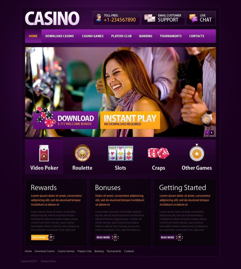 online casino websites hot online