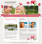 Joomla template #35021 by MariArti