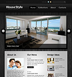 Joomla template #35023 by Hugo