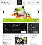 Plantillas Web - Plantilla nº 35038