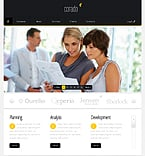 Joomla template #35095 by Astra