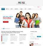Joomla template #35096 by Sawyer