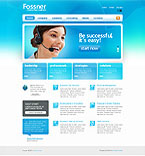 Turnkey Website #35100