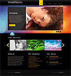 Turnkey Website 2.0 #35109 by Hugo