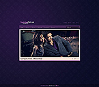 Flash template #35359 by Hugo