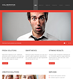 Joomla template #35364 by Cowboy