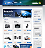 Magento theme #35459 by Svelte