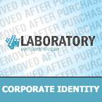 Identidad Corporativa - Plantilla nº 35479
