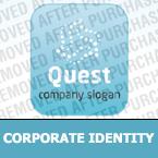 Identidad Corporativa - Plantilla nº 35493