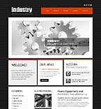 Website template #35531 by Delta