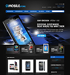 Magento theme #35549 by Mercury