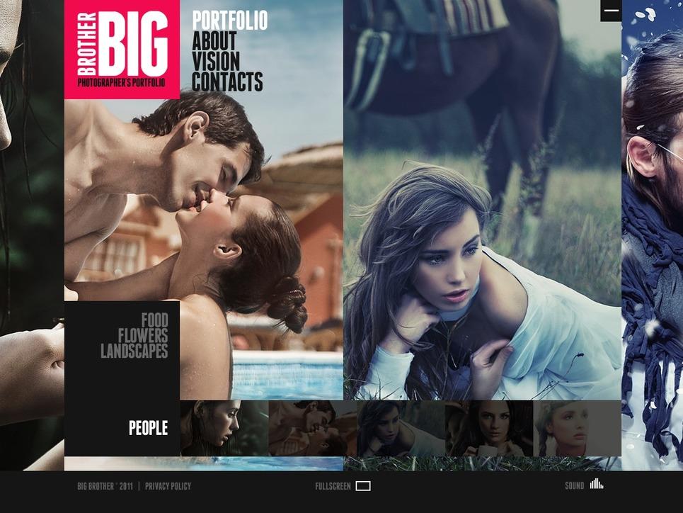 Wedding Album Photo Gallery Template New Screenshots BIG
